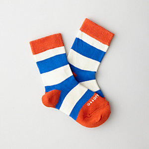 KIDS RUGBY STRIPE SOCKS