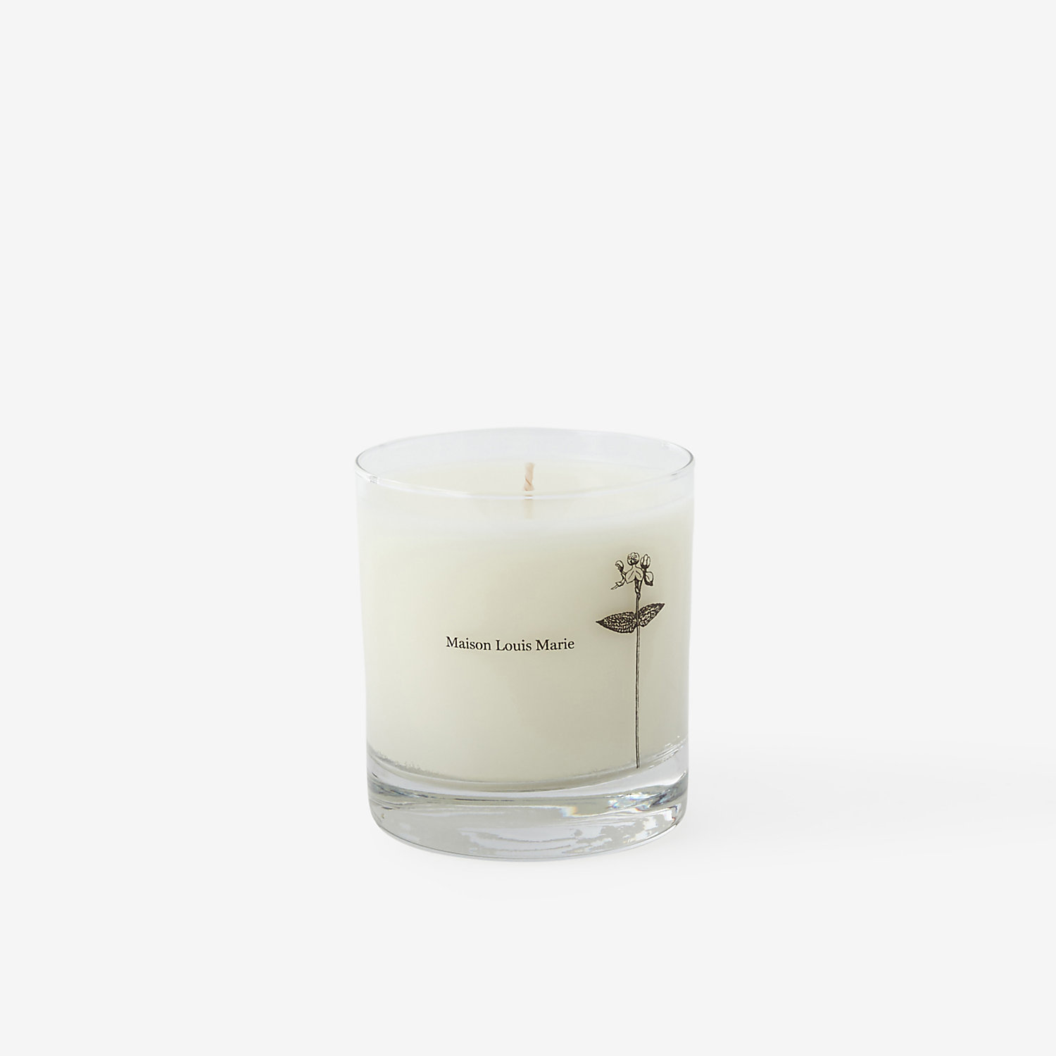 ANTIDRIS LIME CANDLE