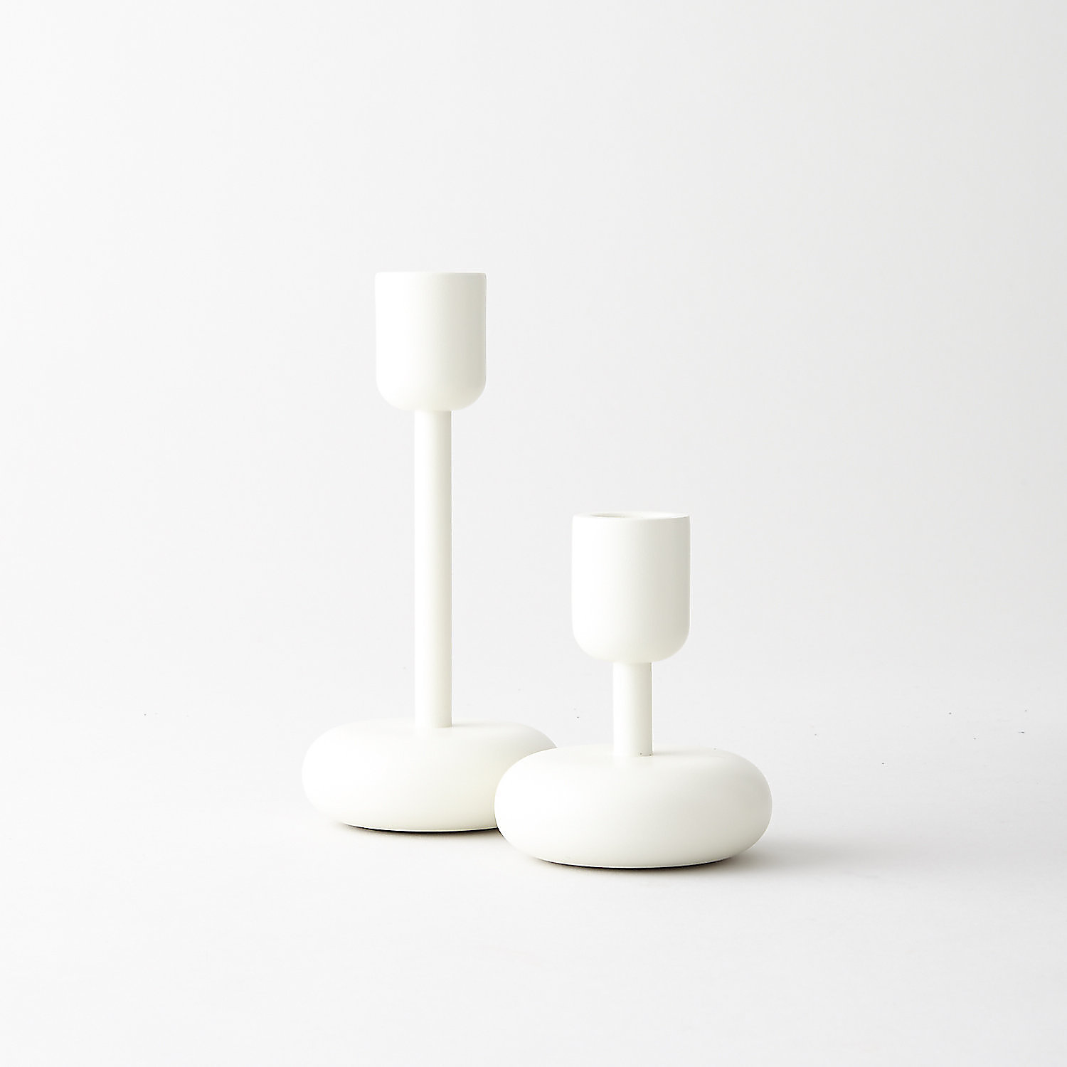 NAPPULA CANDLE HOLDER SET