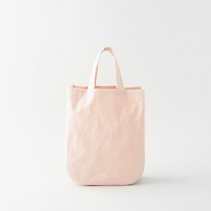 PAPER TOTE BAG ROUND