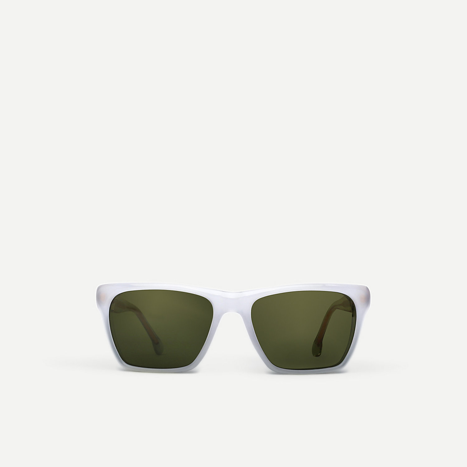 SMOKED HORIZON PELTON SUNGLASSES