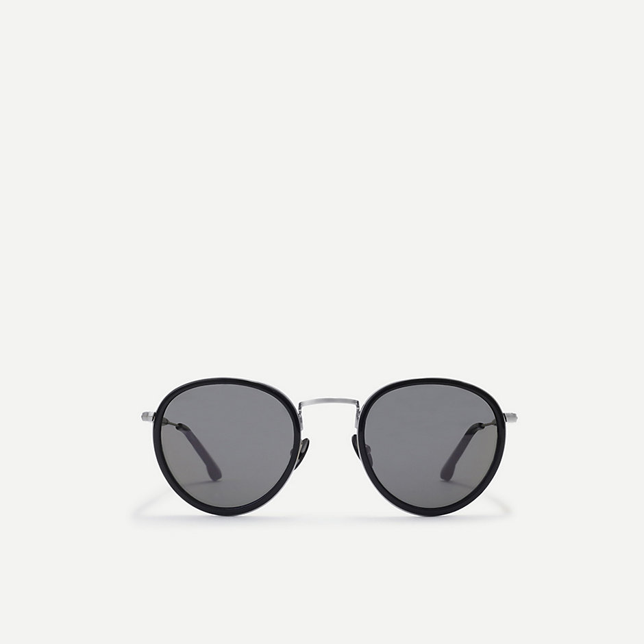 BLACK BRYCE SUNGLASSES