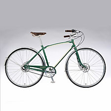 MENS BIXBY BICYCLE