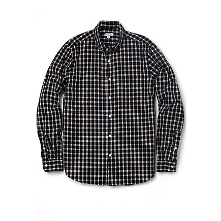 Single Needle Shirt L/S
