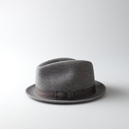 CRUSHABLE FEDORA