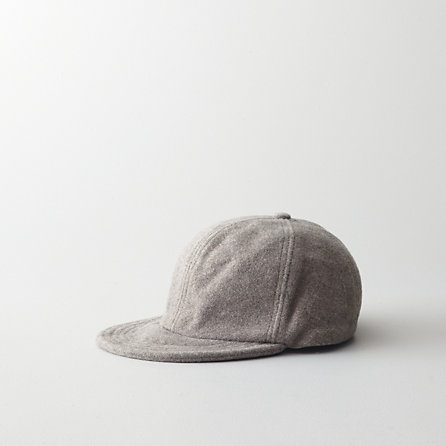 CRUSHABLE BASEBALL CAP