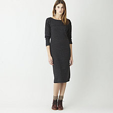ALMA KNIT DRESS