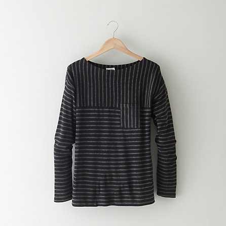 ALMA KNIT TOP