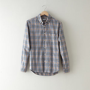 Single Needle Shirt