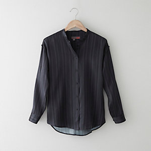 FALLON SILK SHIRT