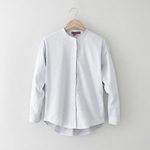 REVERSIBLE FALLON SHIRT