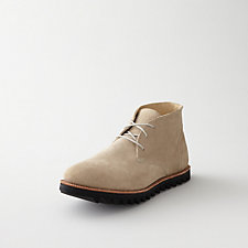 SAWTOOTH ANKLE BOOT