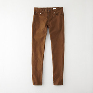 Classic 5 Pocket Pant