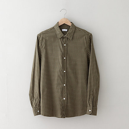 Classic Point Collar Shirt