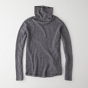 Terrence Turtleneck Sweater