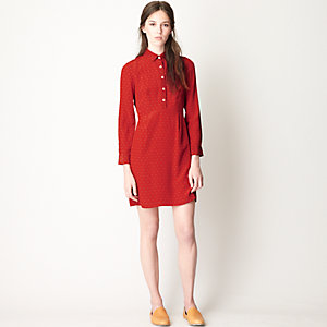 Long Sleeve Genevieve Dress