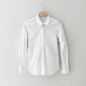 Reverse Seam Shirt