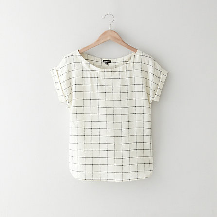 Sale alerts for STEVEN ALAN martine top - Covvet