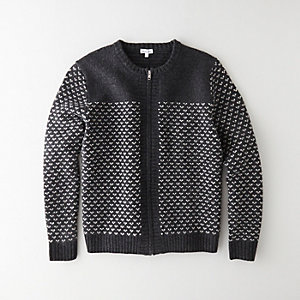 WALKER CREWNECK SWEATER