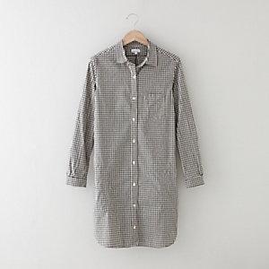 New Classic Shirtdress