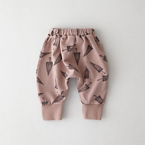 BABY TRACK PANT UMBRELLAS