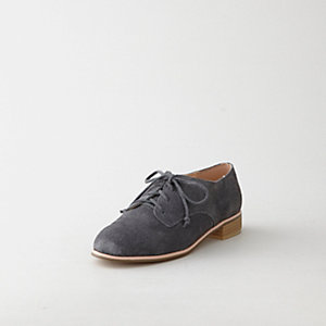 GENTLEMAN'S OXFORD