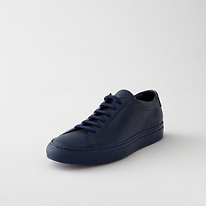 ORIGINAL ACHILLES LOW LEATHER SNEAKER