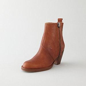 Pistol Short Boot