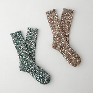 CAMP SOCK TWIN PACK