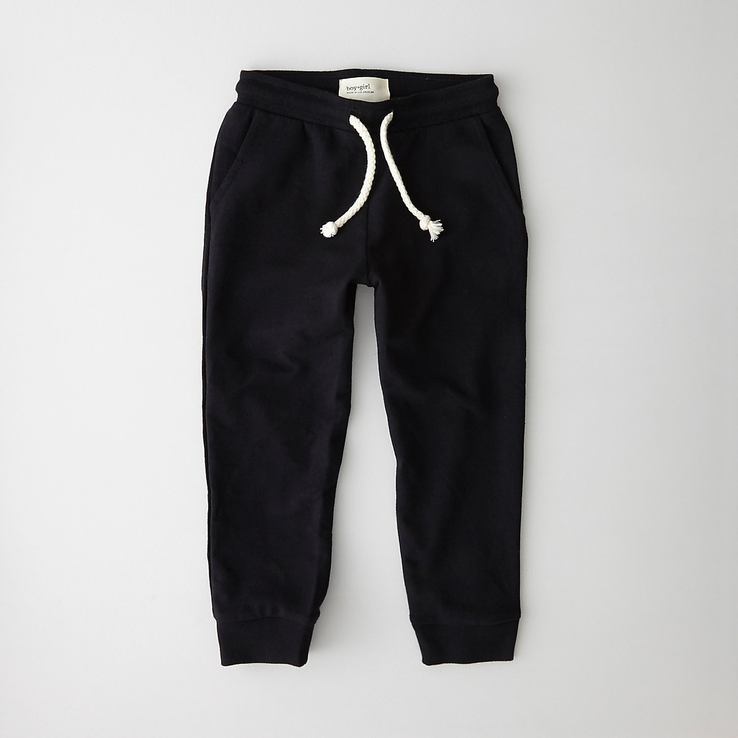 FLEECE CHINO