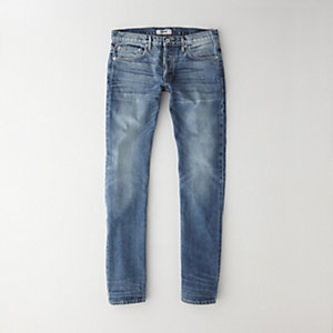 THE REED CLASSIC NO. 7 JEAN