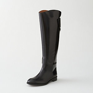 Colm Cutout Riding Boot