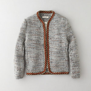 COTOPAXI TWEED JACKET
