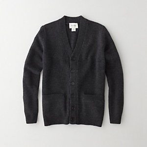 DANNY WOOL CARDIGAN