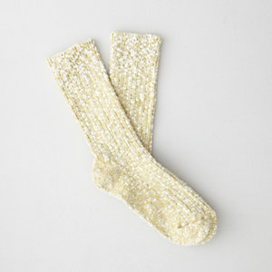 CYPRESS KNIT SOCK