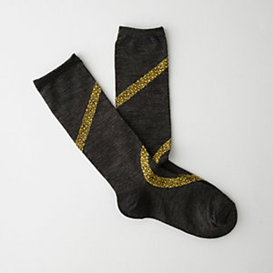 SNAKE KNEE HIGH SOCKS