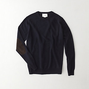 JONATHAN CASHMERE PULLOVER