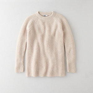 KARREN RAGLAN SWEATER