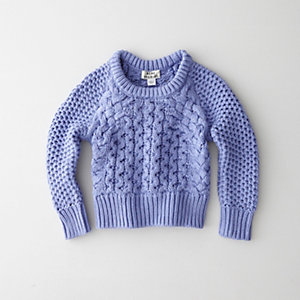 MINI RUTH SWEATER