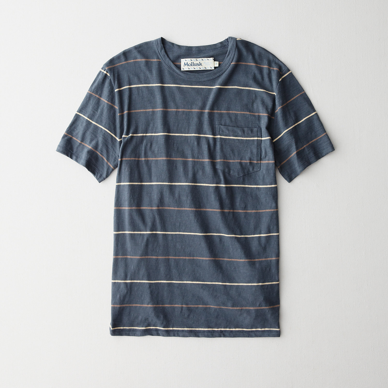 SURFER STRIPE T-SHIRT