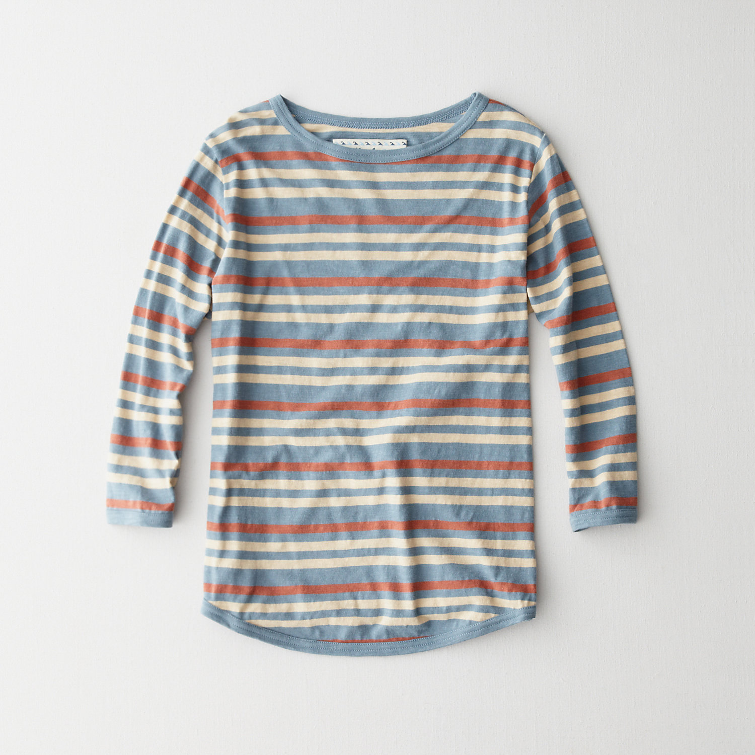 SAILOR STRIPE TEE
