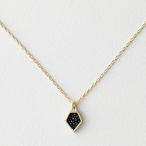 STINGRAY DIAMOND NECKLACE
