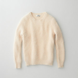 Rakel Rib Sweater