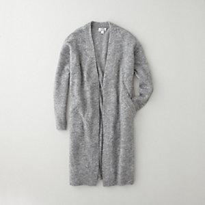 Raya Mohair Long Sweater