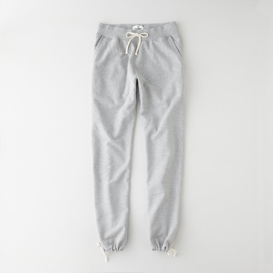MIDWEIGHT TERRY SWEATPANT