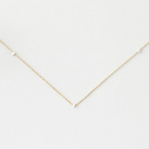WAY SHORT NECKLACE