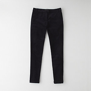 SUFFOLK CROPPED CORDUROY PANT