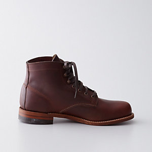 1000 MILE BOOT - CORDOVAN 8