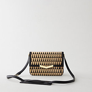 AFFINE SMALL SHOULDER BAG