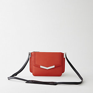 MINI TRILOGY CROSSBODY BAG